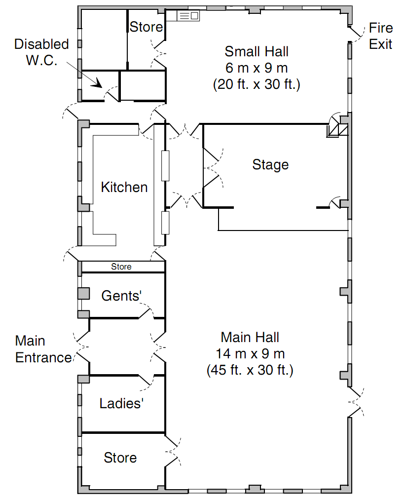kitchen floor plan layouts stunning home design